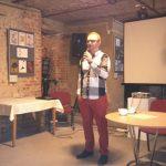 Spotkanie z Krzysztofem Piersą