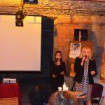 Spotkanie autorskie z Jadwigą Mendyką