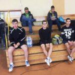 Kolejny sukces tenisistów stołowych