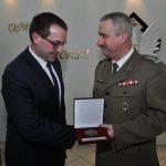 Wizyta w Wojskowej Akademii Technicznej w Warszawie