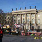 Kolejówka w Berlinie