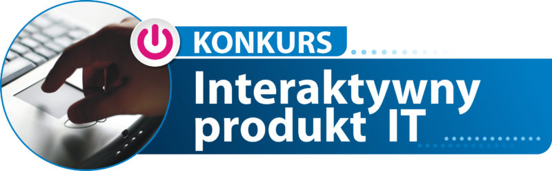 Interaktywny produkt IT