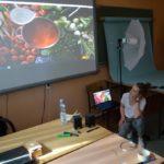 Warsztaty z animacji poklatkowej