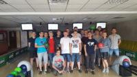 bowling II TET