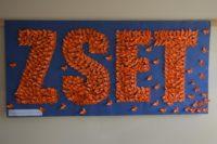 55. urodziny naszej szkoły