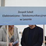 II Leszczyński Piknik Naukowy w Inkubatorze Przedsiębiorczości.