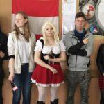 Europejski Dzień Języków 2017