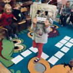 Atrakcja dla przedszkolaków (1)
