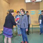 """Finał turnieju """"Kolej na wiedzę"""" (27)"""
