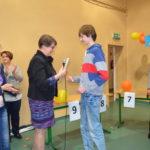 """Finał turnieju """"Kolej na wiedzę"""" (28)"""