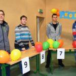 """Finał turnieju """"Kolej na wiedzę"""" (4)"""
