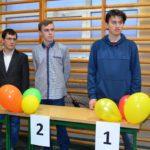 """Finał turnieju """"Kolej na wiedzę"""" (5)"""