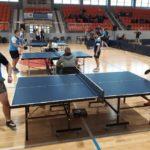 Sukcesy w tenisie stołowym