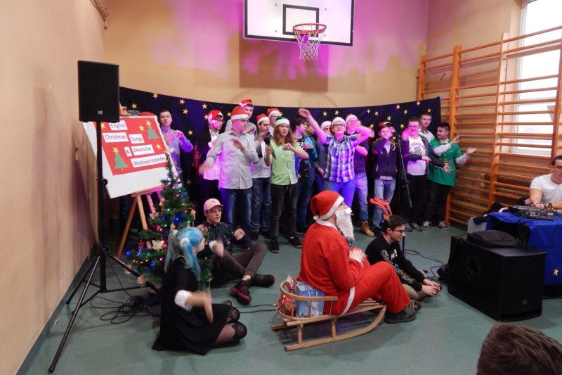 Angielskie i niemieckie piosenki świąteczne (11)